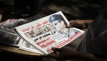 How Egypt's generals used street protests to stage a coup