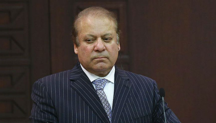 Pakistani court rejects Sharif's review petition