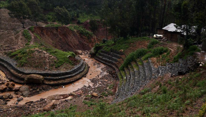 Ethiopia's capital to tackle issue of polluted rivers